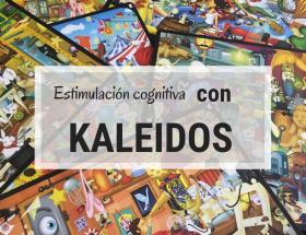 JUEGO DE MESA KALEIDOS