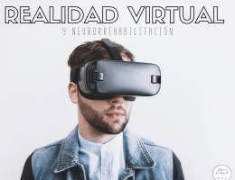 realidad virtual y neurorrehabilitación