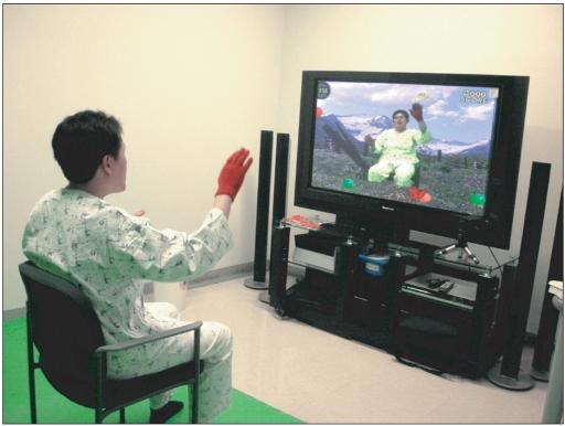 realidad virtual IREX
