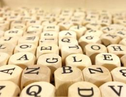 letras. parafasia
