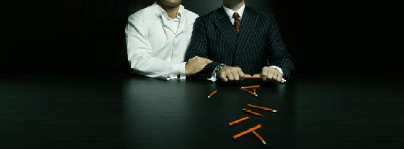 Intervenção nas Empresas