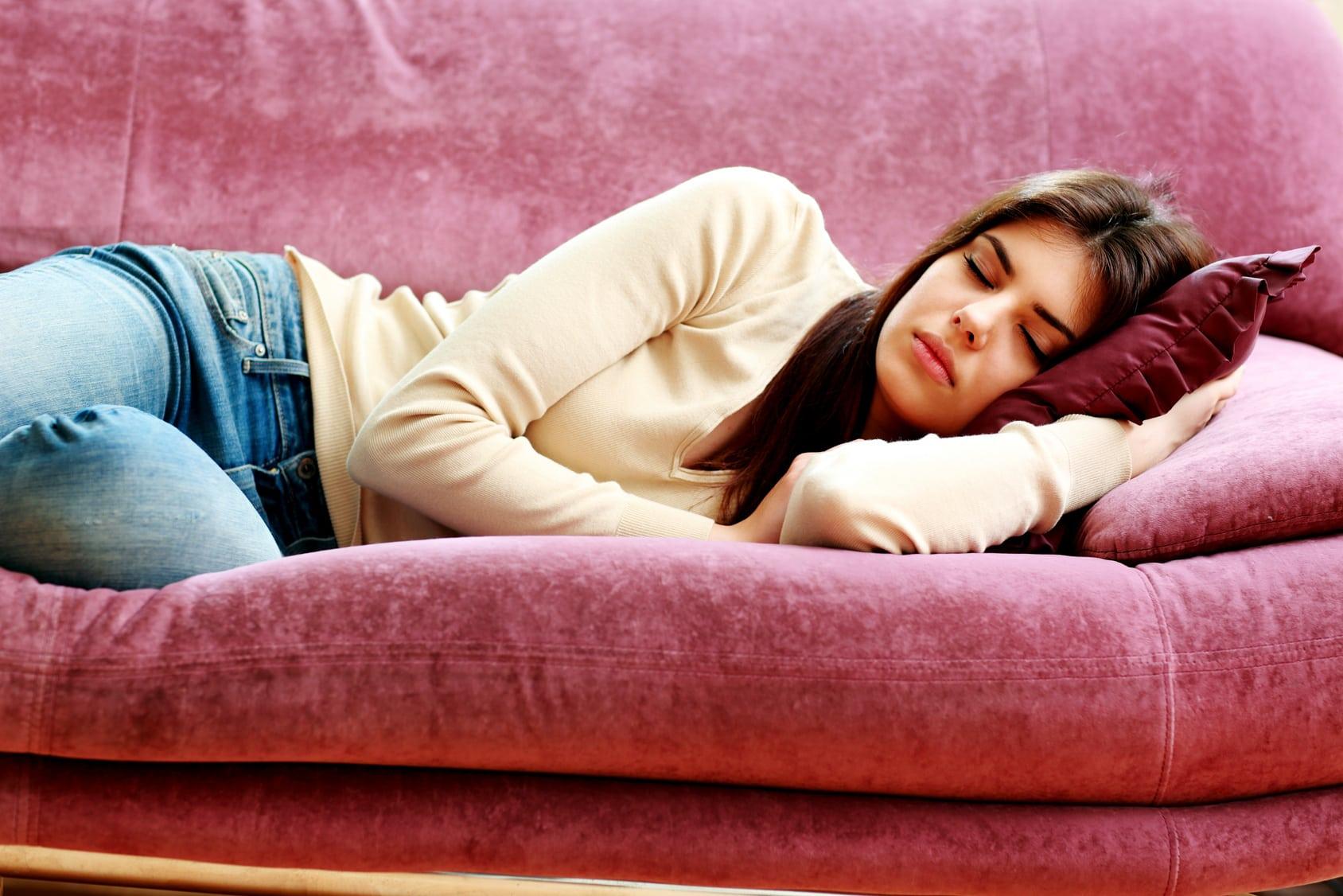 Imagenes De Persona Durmiendo: Trastornos Del Sueño En Pacientes Con ICTUS