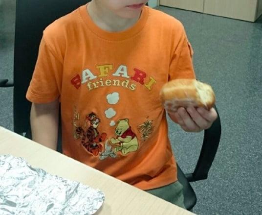 ¿Cómo introducir de alimentos nuevos en la dieta de un niño con autismo?