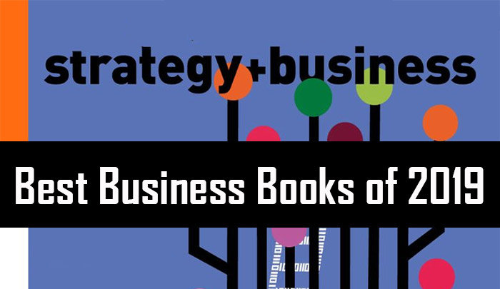 strategy+business best books of 2019