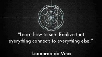 Connectedness Da Vinci