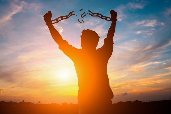 Πώς να απελευθερωθείς πριν τελειώσει η καραντίνα