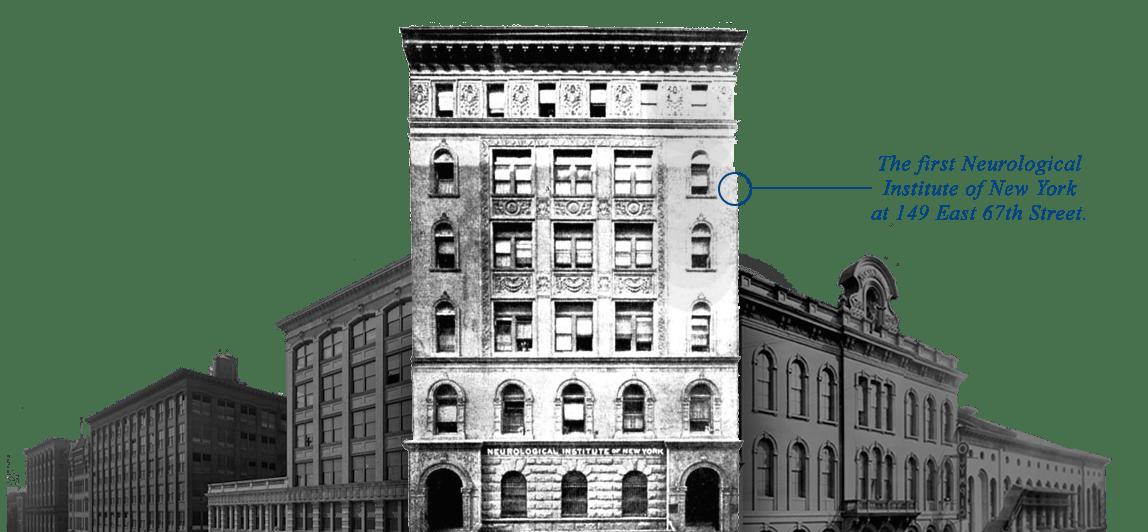 Neurosurgery Heritage | NJ, NY, NYC