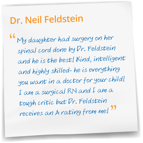 Dr Neil Feldstein Reviews