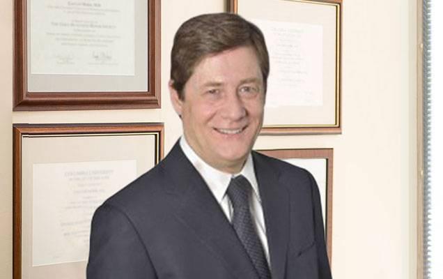 Dr. Paul McCormick