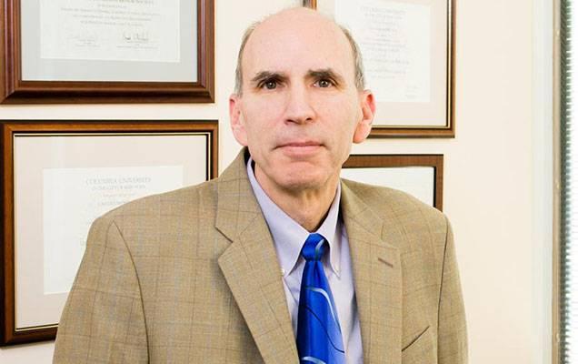 Dr. Neil Feldstein