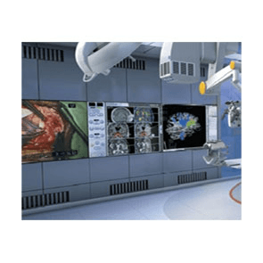 NEURONAVIGATION ROBOTIC BRAIN MICROSURGERY MIS