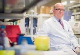 The stakes are high for an acclaimed cerebrovascular surgeon searching for a stroke drug