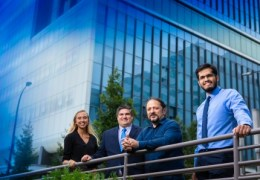 Could AI help optimize aneurysm surgeries?