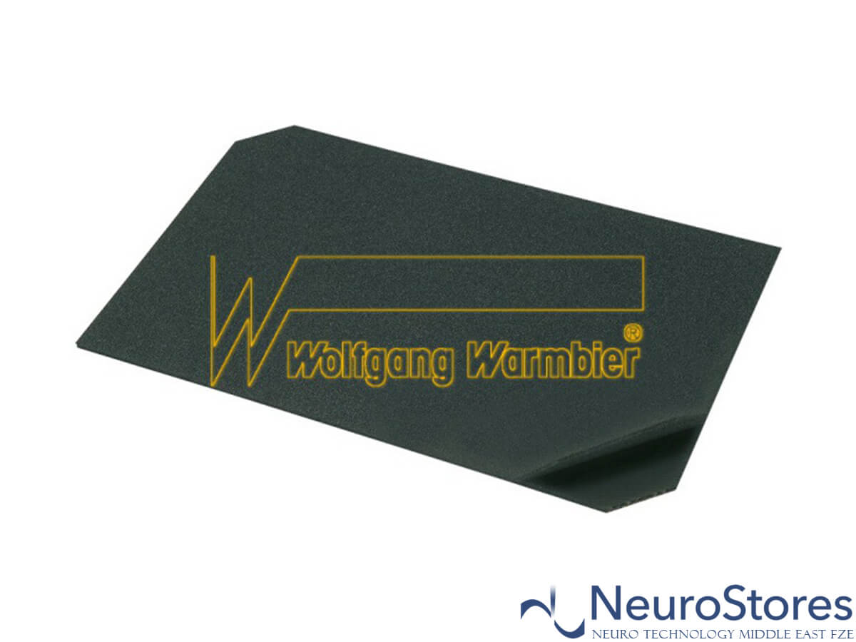 PP Separator w-PE Foam w-2 Cut Edges | NeuroStores