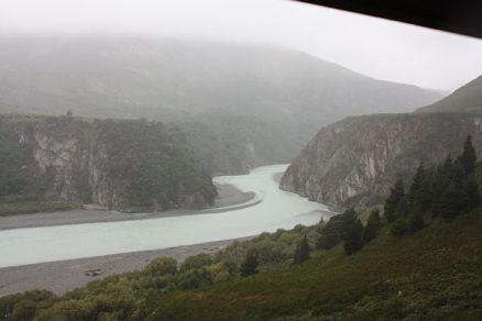 Taramakau River
