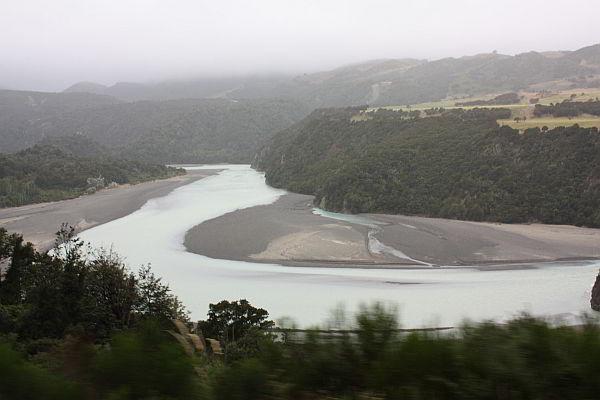 Unterwegs in den Southern Alps mit dem TranzAlpine