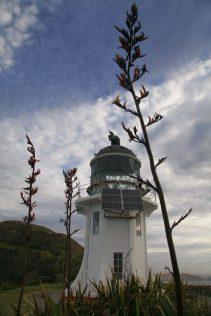 Leuchtturm von Cape Reinga