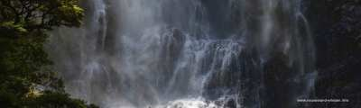 6 Wasserfälle, die ihr auf der Südinsel gesehen haben müsst