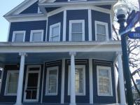 Come Home to Historic Charm at  519 Broad Street, New Bern, NC