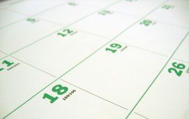 Neu's Event Calendar - Upcoming Sales and Events