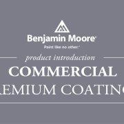 Benjamin Moore Paint Workshop Premium Coatings