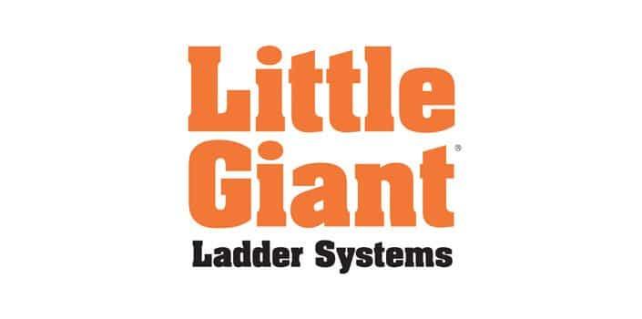 Little Giant Ladder Systems Logo