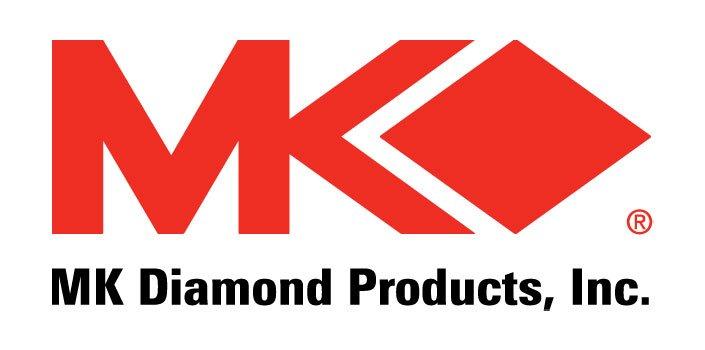 MK Diamond Logo