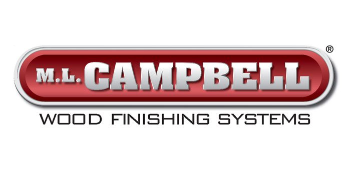 ML Campbell Wood Finishing Systems Logo
