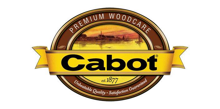 Cabot Premium Woodcare Logo