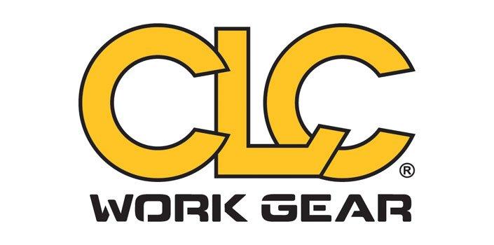 CLC Logo Custom Leather Craft Work Gear