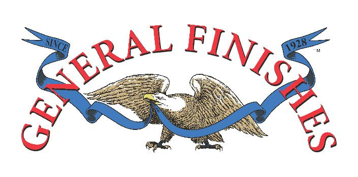 General Finishes Logo