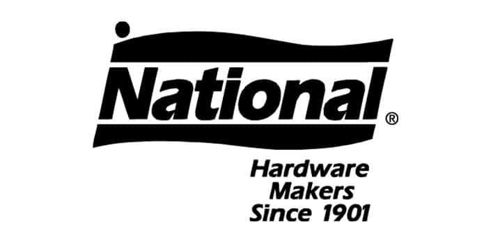National Hardware logo
