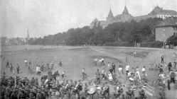 Alaunplatz in den 1930er Jahren