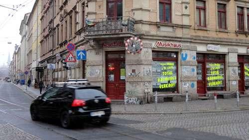 Rabatt im Musikhaus Neustadt