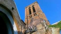 St.Pauli-Ruine