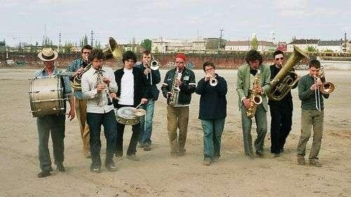 Banda Comunale - Foto: PR