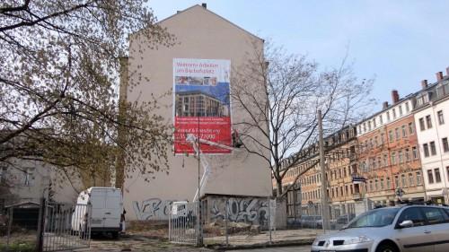 Neubau am Bischofsplatz