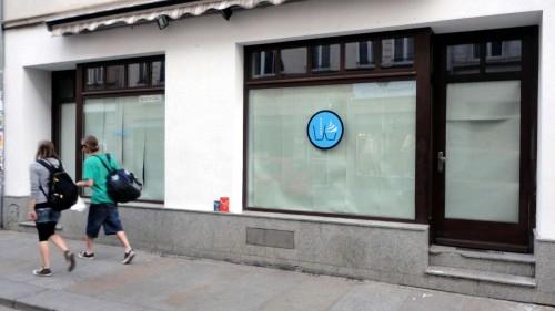Bald Bubble-Tea auch in der Alaunstraße 24?