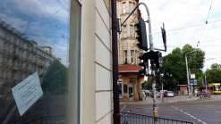 Neues Schuhfachgeschäft auf der Bautzner Straße