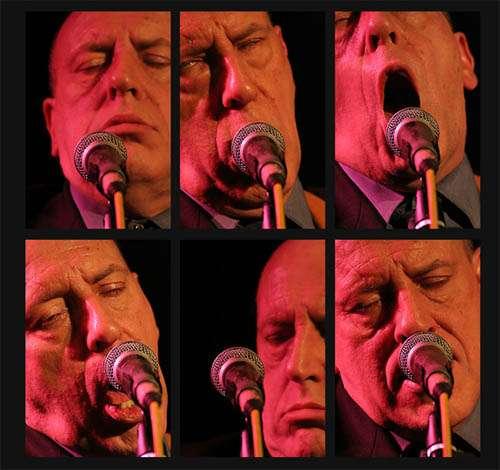 Stan the man ... Foto: PR
