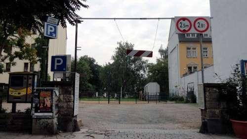 Spiel- statt Parkplatz