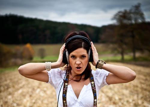 Maria Reiser – Bayern goes World