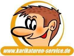 Karikaturen-Service