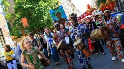 Mutter-Erde-Festival 2012, Foto: PR