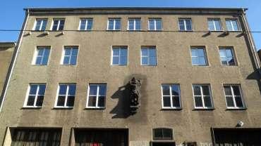 Alte Feuerwache, Katharinenstraße 9