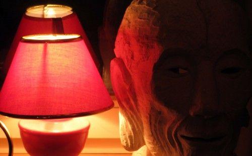 Erleuchtung für die Sinne: das projekttheater dresden