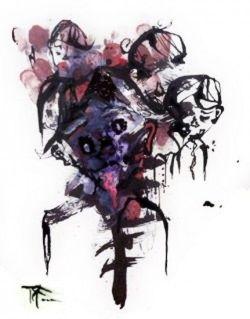 Zeichnung: Wille