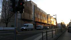 Ist nach der Sanierung leiser geworden: die Bautzner Straße