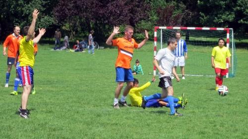 Alaunpokal 2014 - Foto: Archiv