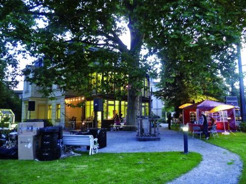 Erich-Kästner-Museum